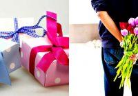 Nezini, ko dāvināt 8.martā? Lūk, TOP 10 dāvanu ideju mīļotajai sievietei, kolēģei, draudzenei, mammai