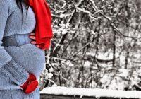 Sniega vētrā nokļuvusi grūtniece dzemdē bērnu mežā, pateicoties neparastiem palīgiem. Šis notikums izklausās kā pasaka!