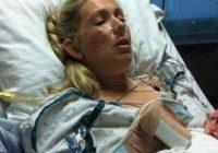 Dzemdību laikā sieviete pārstāja elpot. Kad vīrs no viņas atvadījās, viņš pateica viņai svarīgus vārdus