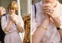 Kāpēc princese Diāna nēsāja divus pulksteņus uz plaukstas locītavas