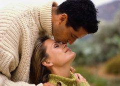 Kā Jūsu vīrietis Jūs sauc, tā arī pret jums attiecas