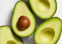 Avokado atstāj labvēlīgu ietekmi uz smadzenēm un uz cilvēkiem ar lieko svaru