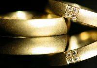 6 iemesli, kāpēc laulības gredzeni ir svarīgāki, nekā jūs domājat. Skaidro mācītājs