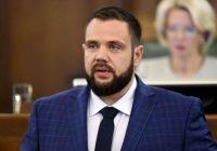 Kariņš aicina Saeimu rīt lemt par Vitenberga apstiprināšanu ekonomikas ministra amatā