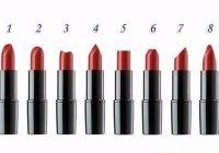 Kā noteikt sieviešu raksturu pēc lūpu krāsas formas? Ko par jums var pastāstīt šis skaistumkopšanas produkts?