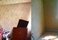 Vīrietis savā guļamistabā veica neparastu remontu: interneta lietotāji bija pārsteigti