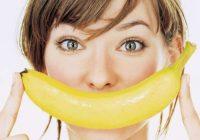 Ēst banānus un notievēt: tas ir iespējams!