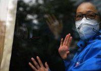 Nāves smaka: atklāts jauns koronavīrusa simptoms