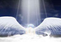 Eņģeļi, kas nosūtīti mums, lai mūs sargātu. Izlasi to! Svarīgi!
