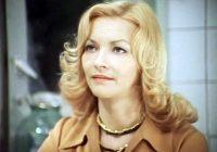 """Kā tagad dzīvo filmas """"Likteņa ironija"""" zvaigzne Barbara Briļska"""