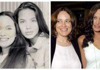 Džolija: Tagad es saprotu, cik vientuļi un biedējoši bija manai mammai