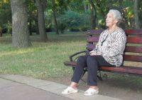 Kad mamma kļuva veca…