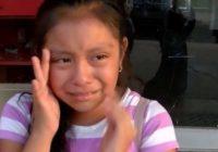 Reiz es no pusdienām gāju uz darbu un ieraudzīju aptuveni deviņus gadus vecu meiteni, kura klaiņoja pa ielām un…