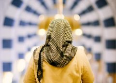 Lūk, kas musulmanietei ir katru nakti jādara savam vīra, neskatoties uz to, grib viņa, vai nē