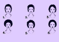 Jūsu sejas forma atklās, kāda jūs esat intīmajā dzīvē