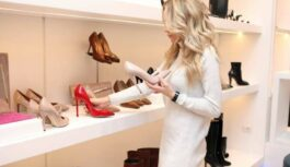 5 apavi, kuriem jābūt katras dāmas skapī
