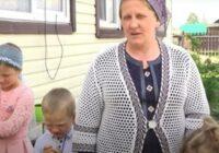 Mamma-rekordiste: 45-gadīgā Ukrainas iedzīvotāja laidusi pasaulē 19 bērnu! Lūk pilnais raksts krievu valodā: